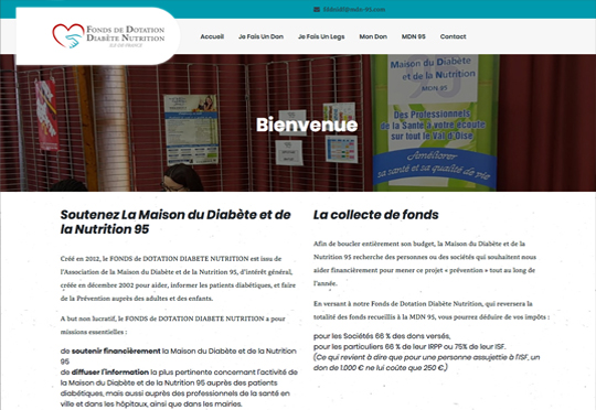 creation de site internet val d'oise oise